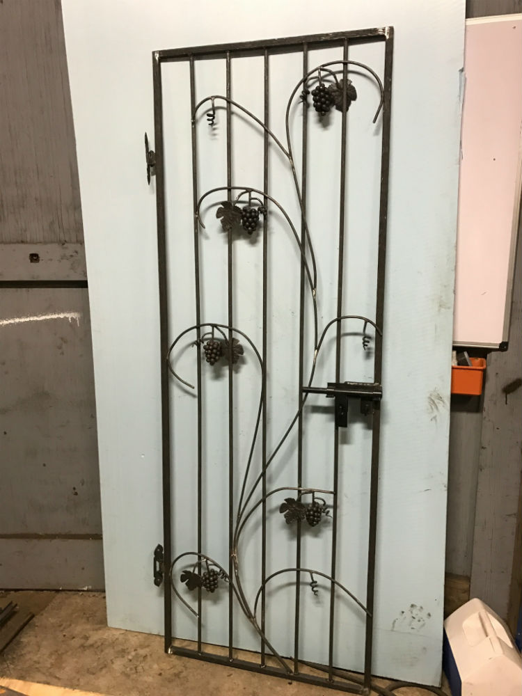Window and door guards